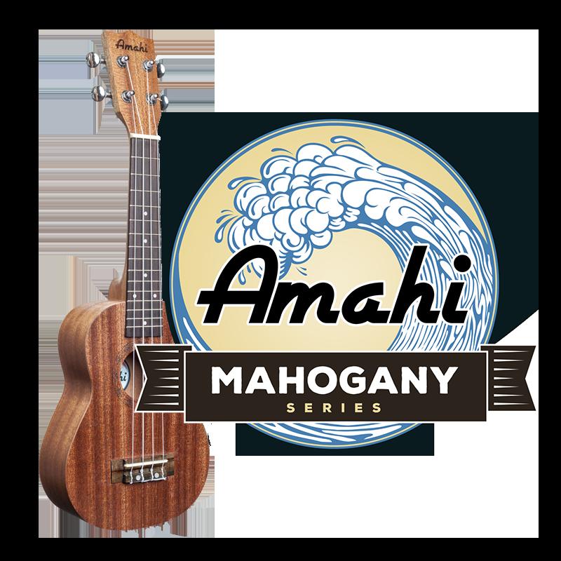 Amahi Mahogany Series